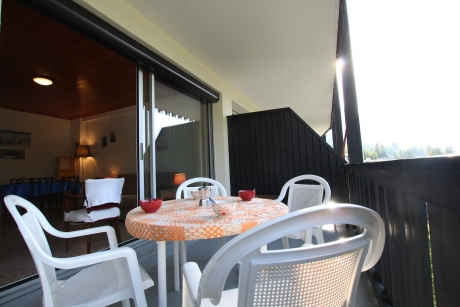 Location vacances  Saint-Chaffrey - Chantemerle -
