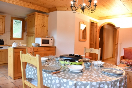 Location vacances Appartement Méribel -