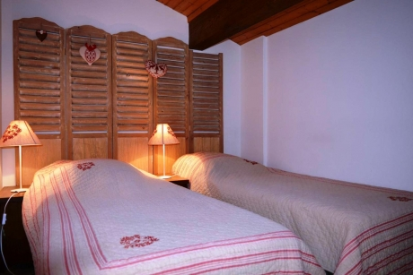 Location vacances  Le Grand Bornand Village -