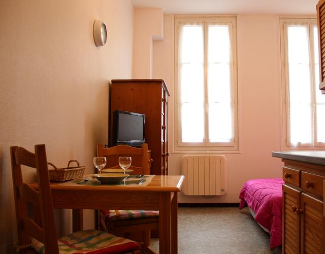 Location vacances Appartement - Rochefort - RT010-001 ENTREE3(Large)