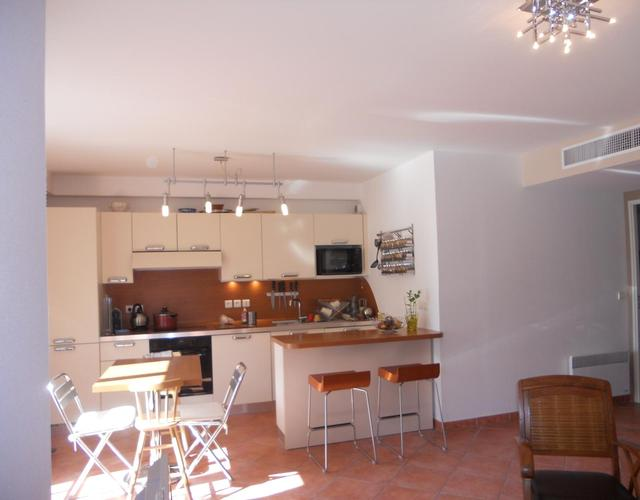 Location vacances Appartement - Roquebrune Cap Martin - RC130-083-sejour_low