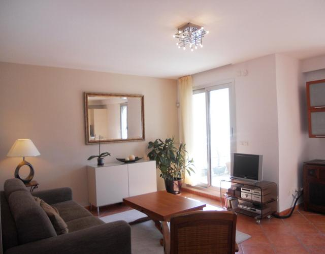 Location vacances Appartement - Roquebrune Cap Martin - RC130-083-salon_low
