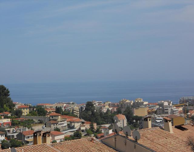 Location vacances Appartement - Roquebrune Cap Martin - RC150-B01-vue_low