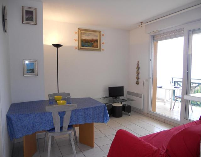 Location vacances Appartement - Roquebrune Cap Martin - RC150-B01-sejour_low