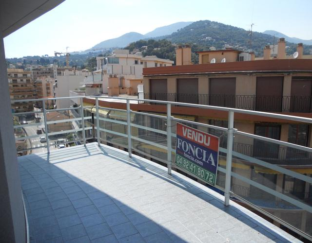 Location vacances Appartement - Roquebrune Cap Martin - RM040-208-terrasse_low