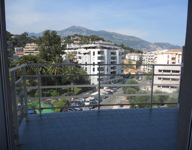 Location vacances Appartement - Roquebrune Cap Martin - RM040-208-balcon1-a_low