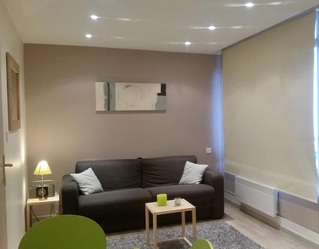 Location vacances Appartement - La Pierre St Martin - PM070-060-sejour-2_low