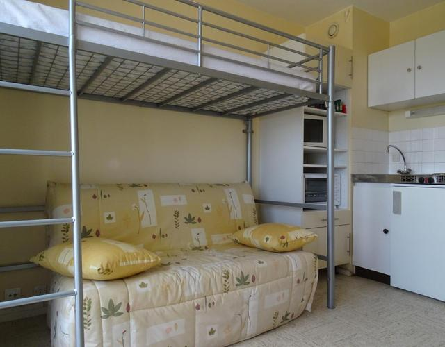 Location vacances Appartement - La Pierre St Martin - PM110-018-salon-2_low